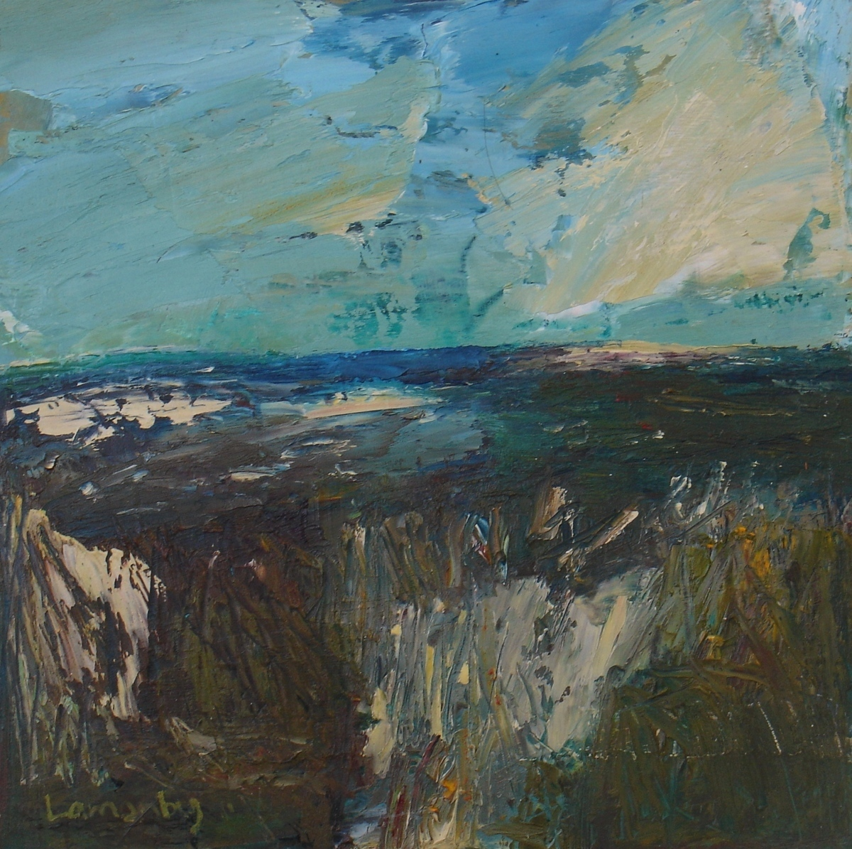 Penwith Landscape (large view)