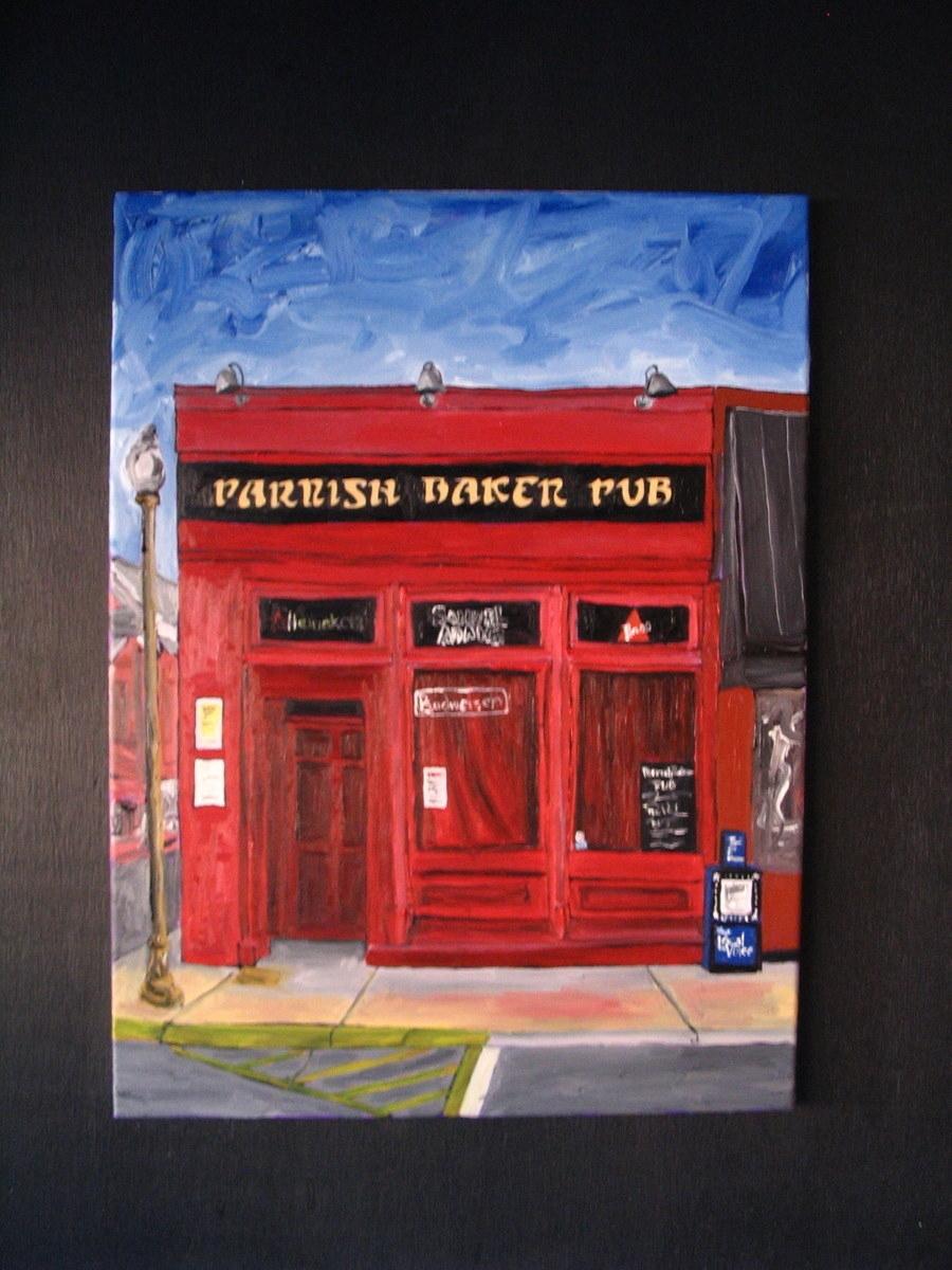 Parrish Pub (large view)