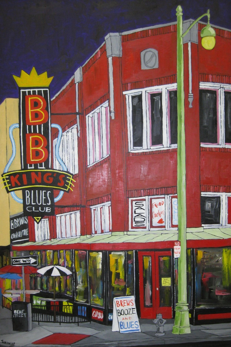 B.B. Kings (large view)
