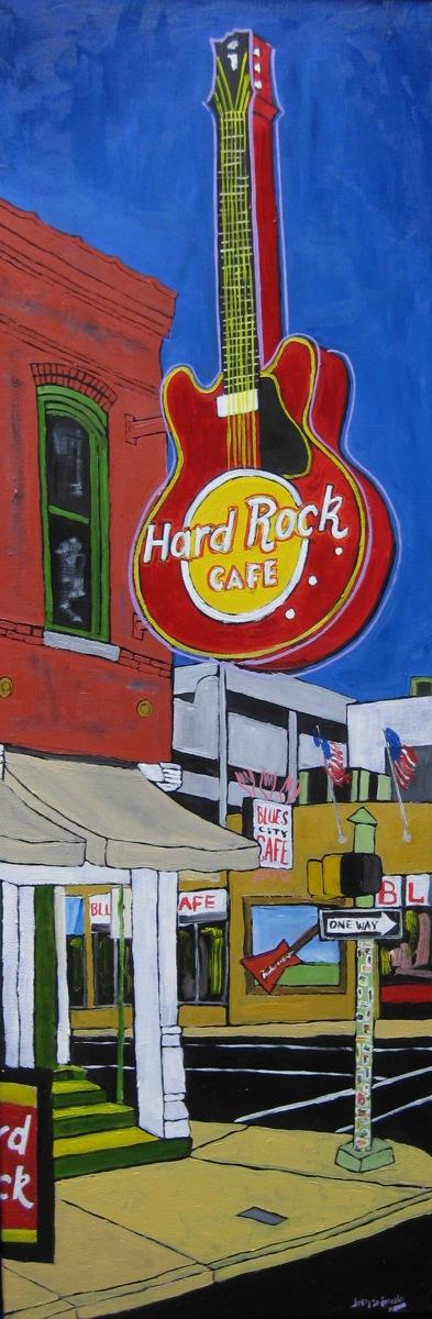 Hard Rock Cafe (large view)