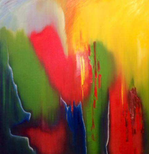 Finding the Light by John Zuleta