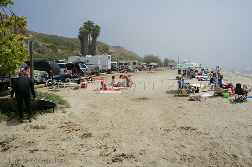 San Onofre State Beach #1