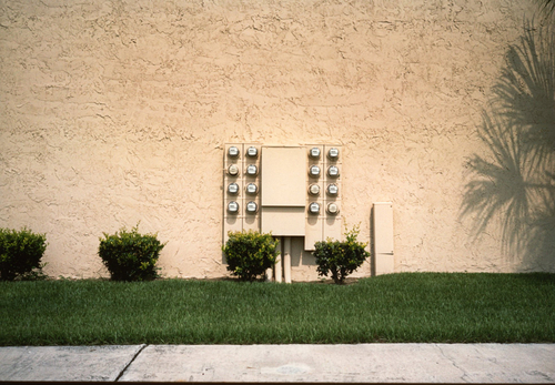 Woodcreek Apartments, Jacksonville, Florida #5 by John Counter