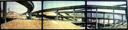 I-14 Earthquake Reconstruction