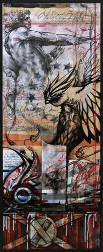 Unafraid by Jonathan Callicutt