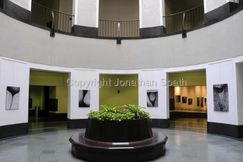 Hynes Rotunda Gallery
