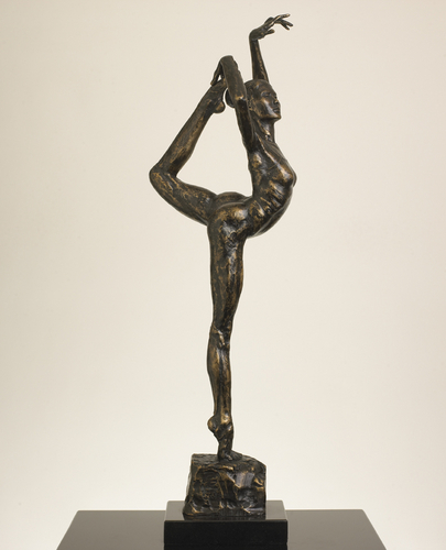 The Dancer, 2007 (large view)