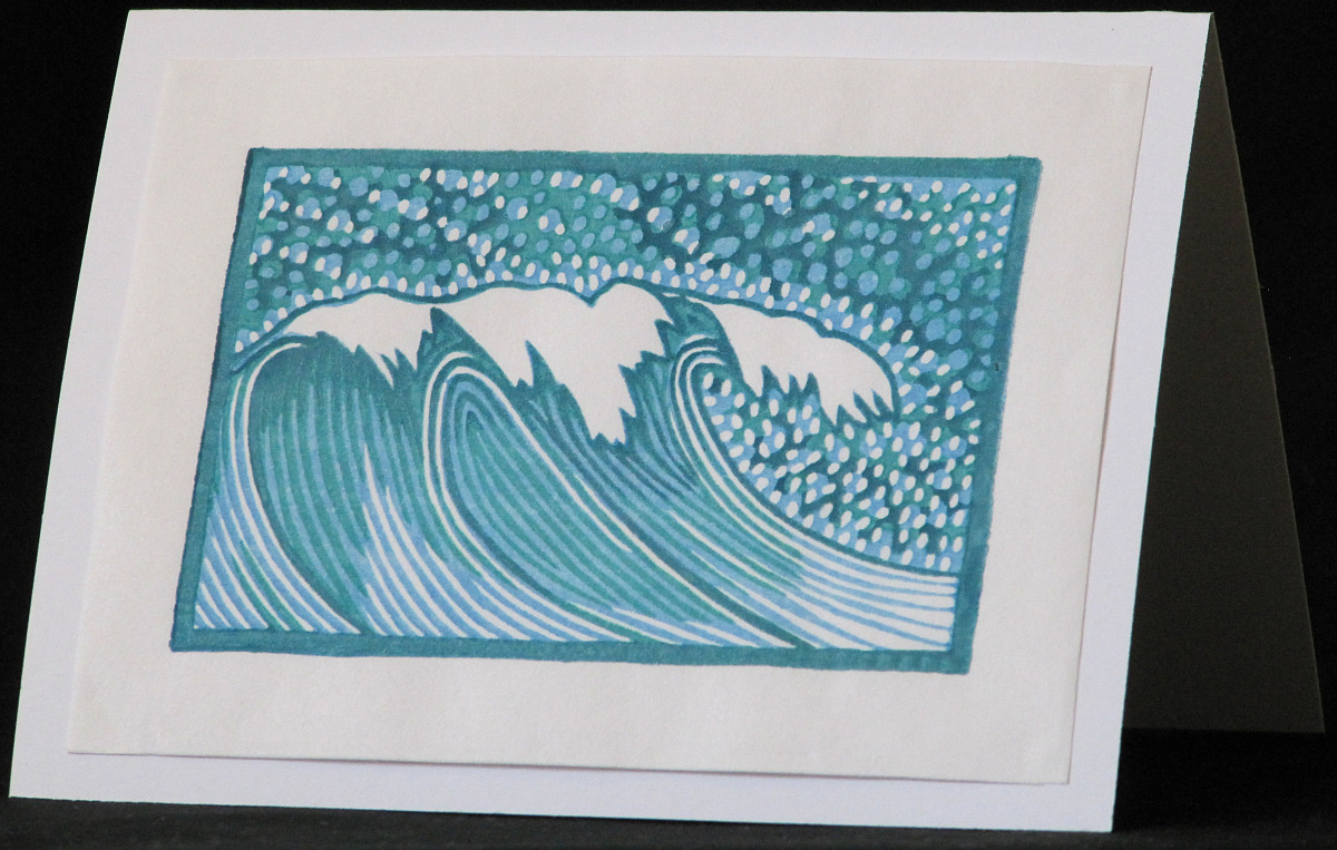 wave/card (large view)