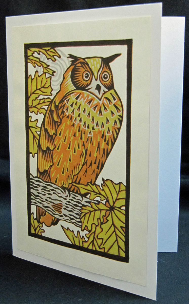 owl/card (large view)