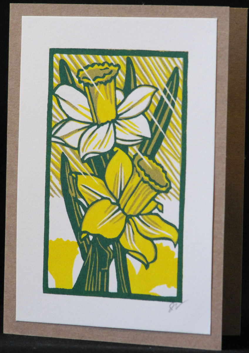 daffodil/card (large view)