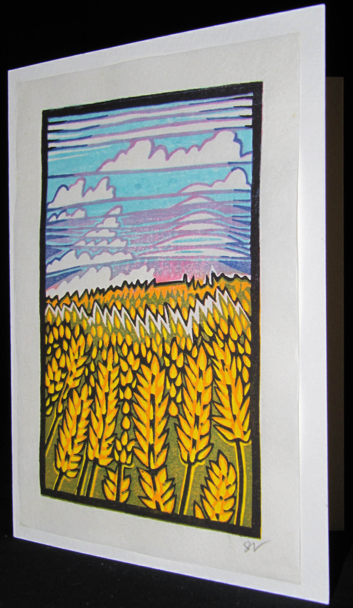 wheatfield/card (large view)