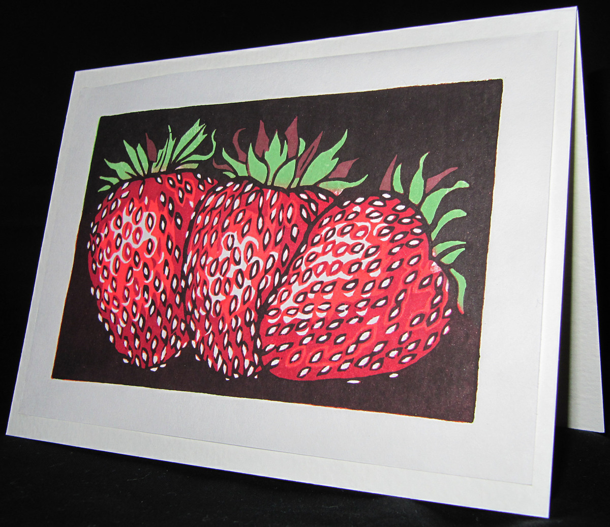 strawberry/card (large view)