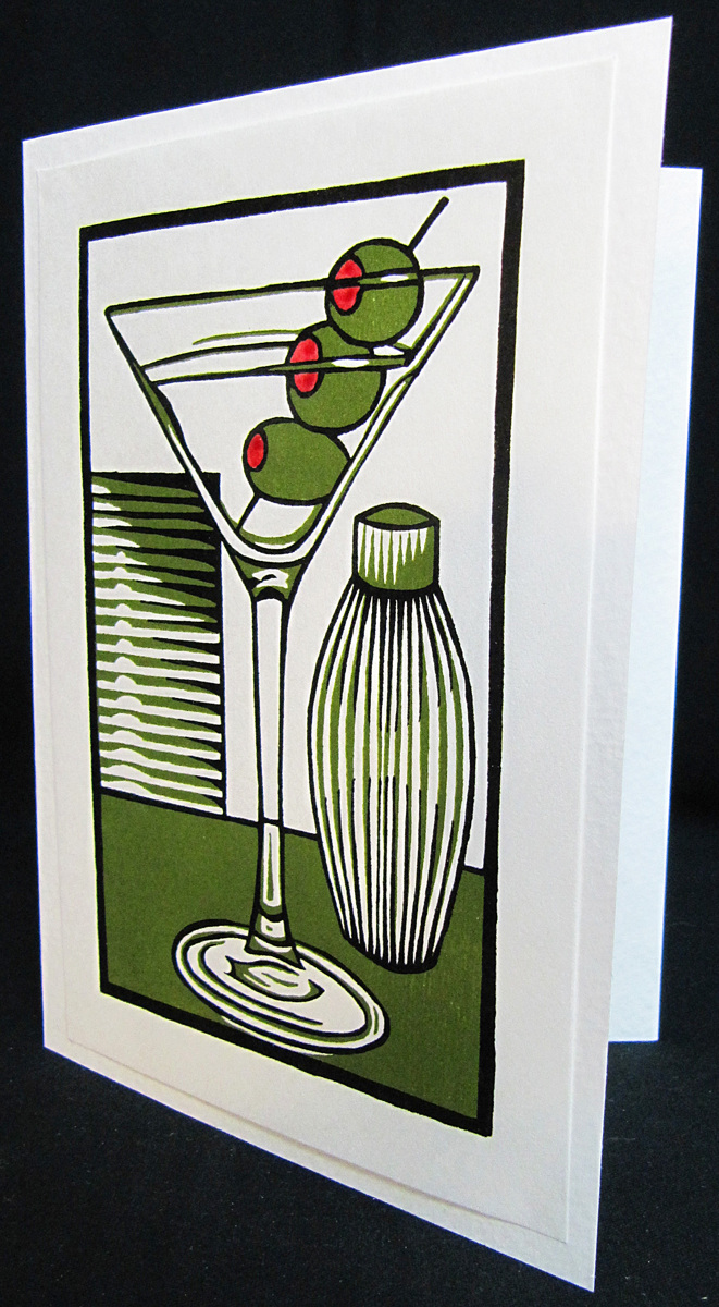 Martini/card (large view)