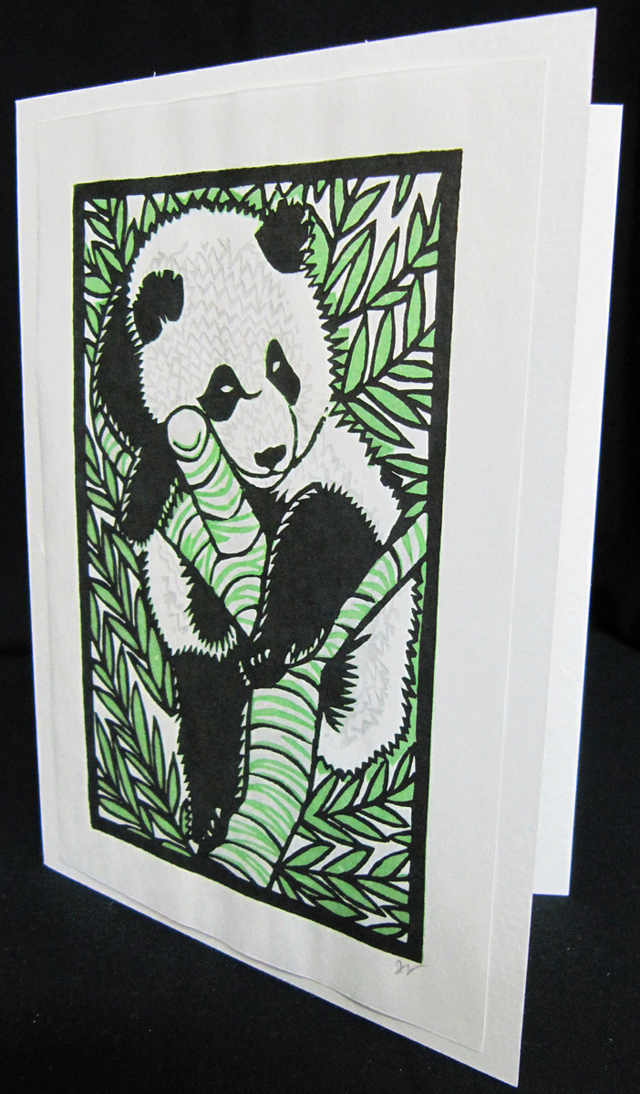 Panda/card (large view)