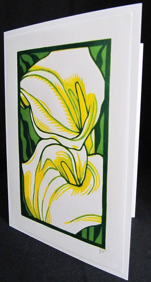 calla/card (large view)