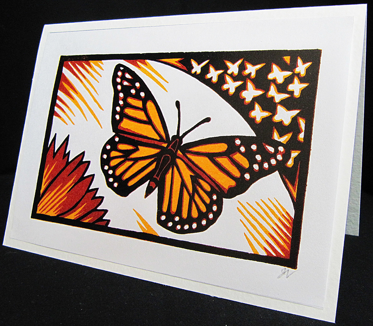 Monarch/card (large view)