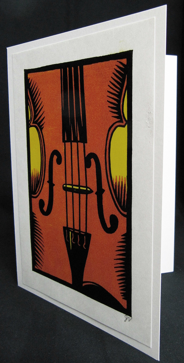 violin/card (large view)