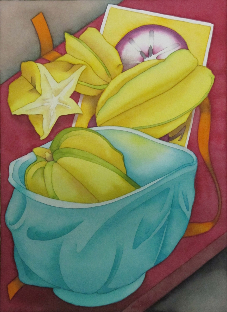 Fruit Stars (large view)