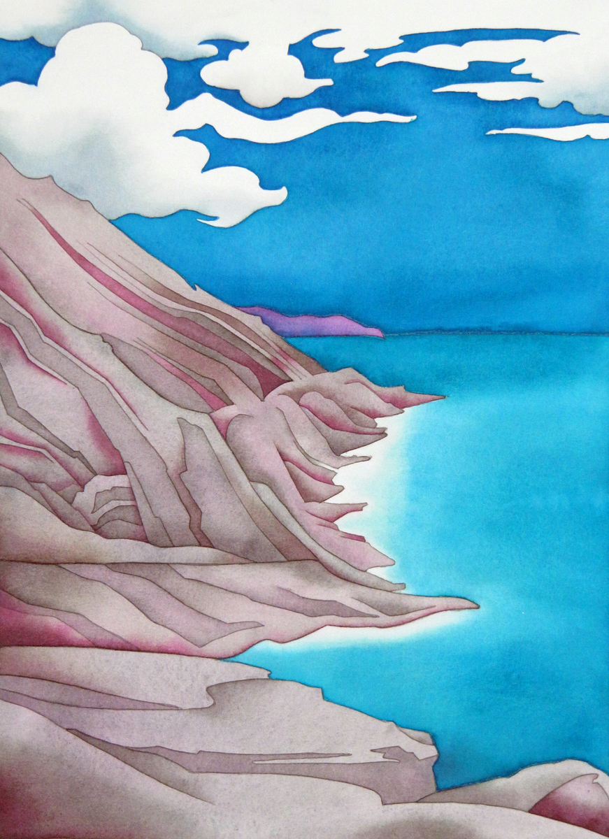 Blue Horizon (large view)