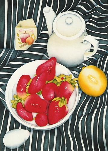 Simple Breakfast (large view)