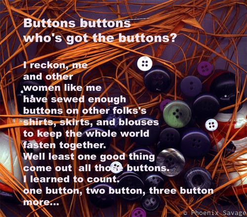 Buttons, Buttons (text)