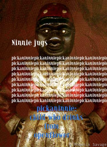 Ninnie Jugs(text)