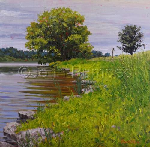 Lakeside #3