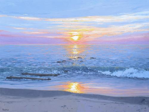 Delaware Dawn