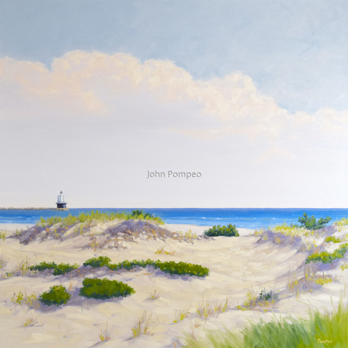 Cape Henlopen Dunes