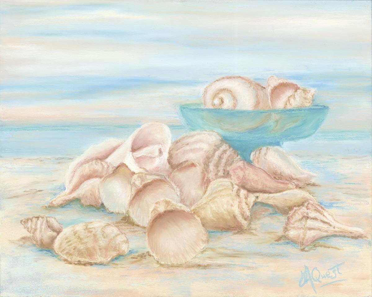 Seashells2 (large view)
