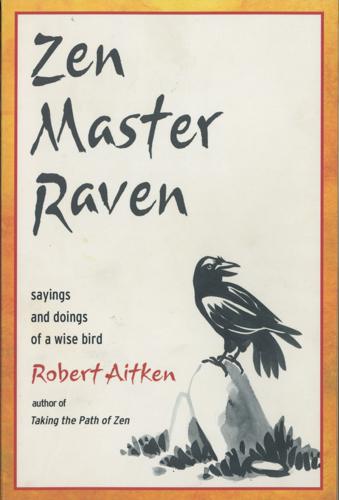 Zen Master Raven