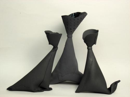 3600 Improvisation in Black