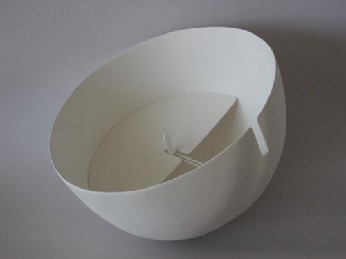 2522 Porcelain Poem #5