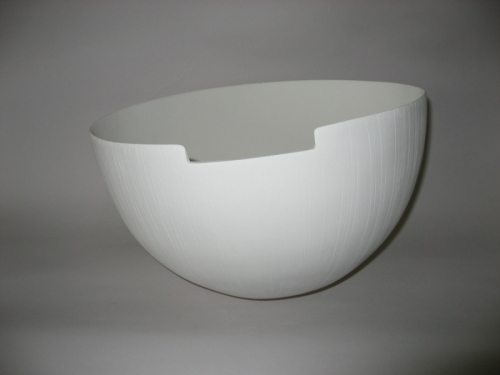 2646 Porcelain Poem #6