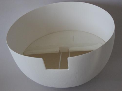 2525 Porcelain Poem #7