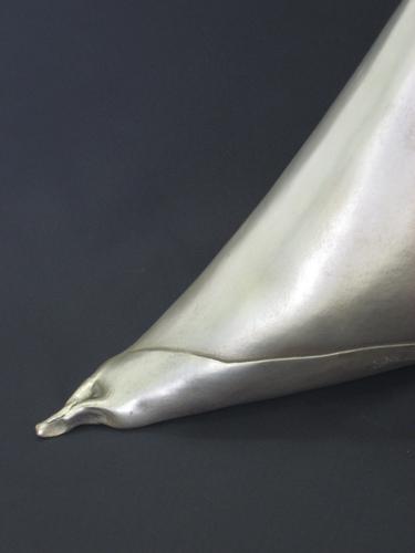 Silver Dancer (Detail)