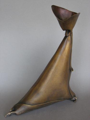 Bronze Dancer
