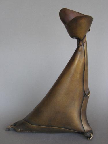 Bronze Dancer (View 2)