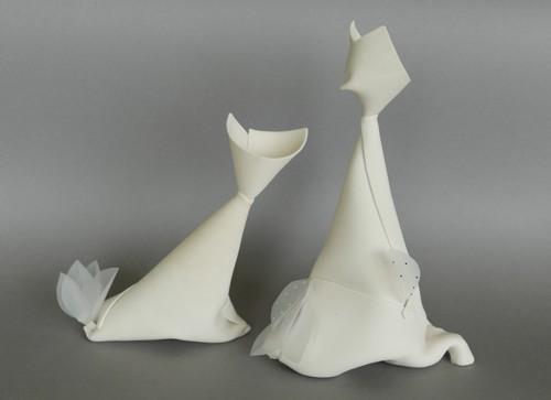 Swan Lake Dancers