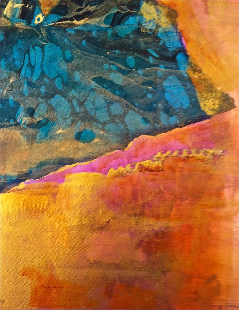 Seeing Differently Now by Jackie Roliardi (large view)