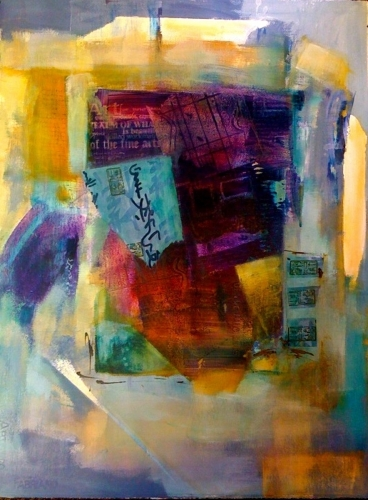 Come Together by Jacqueline Roliardi (large view)