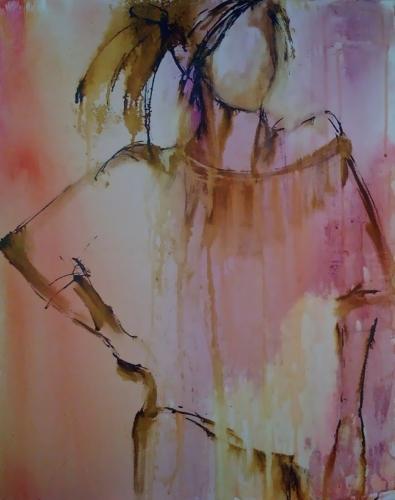 A Little Attitude by Jacqueline Roliardi (large view)