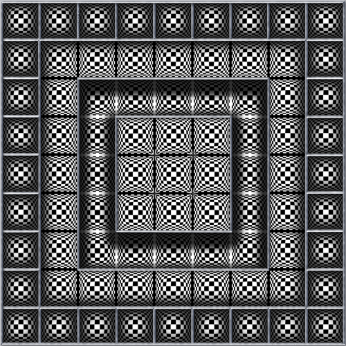 Op Art Layers