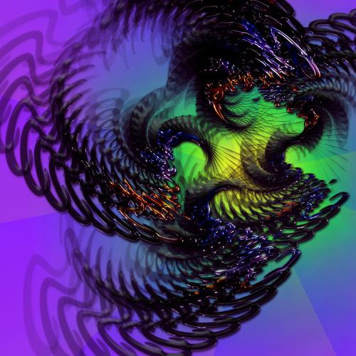 Raptor Dance by Janus Rose