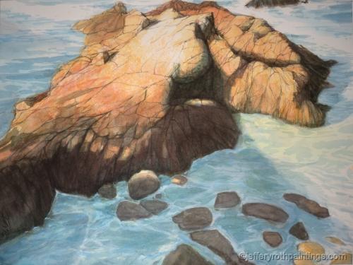 Frank's Rocks