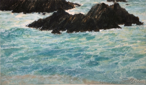 Carmel Surf I