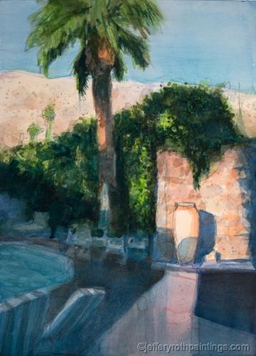 Korakia Pool I