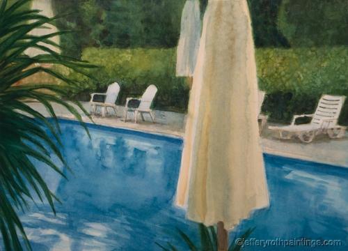 Mazatlan Pool I