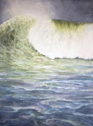 Carmel Wave Mist