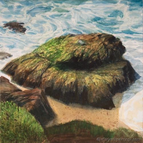 Carmel Verde Rock